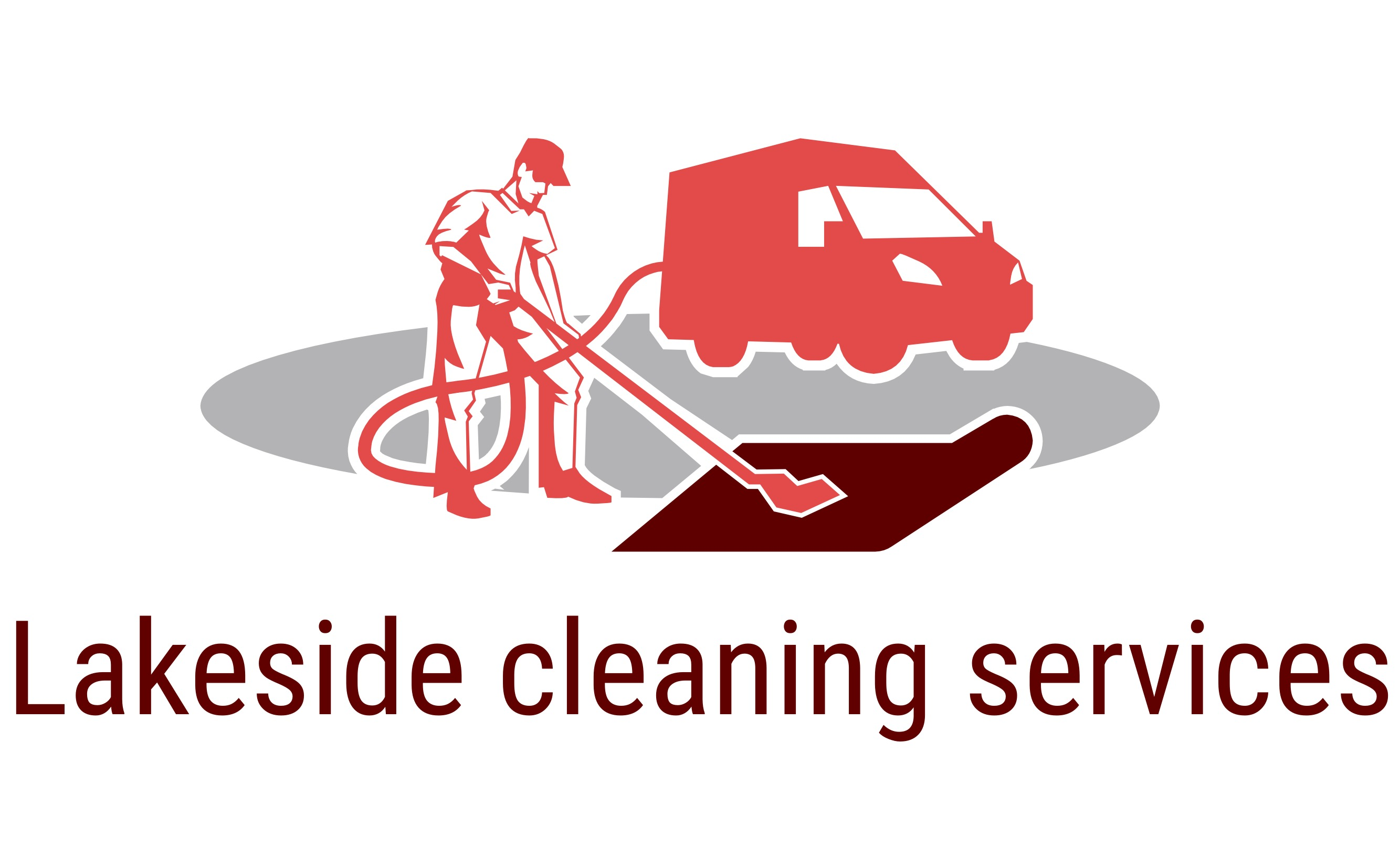 Lakeside Cleaning Services logo