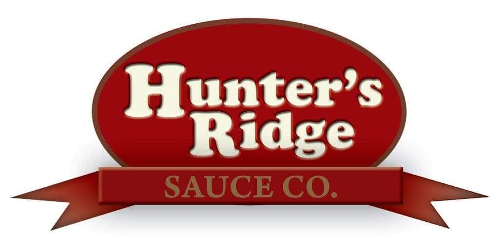 Hunter's Ridge Sauce Co  logo