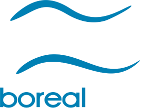 Boreal Signs Inc logo