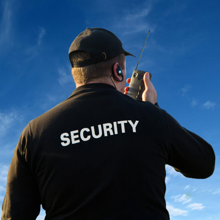 Bay Security Services - Kenora image 0